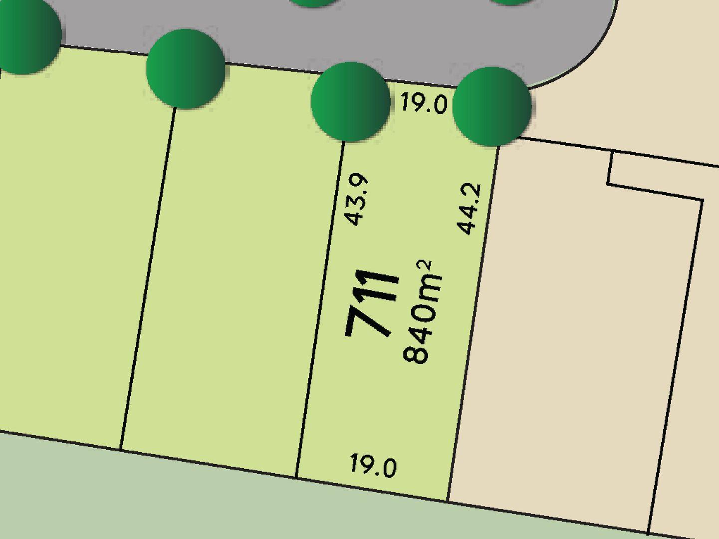 Lot 711 Dianella Crescent, Paxton NSW 2325, Image 0