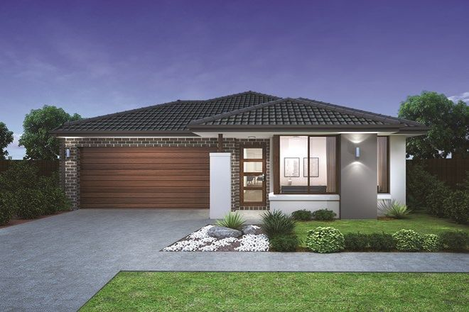 Picture of Lot 2507 Stonehill Estate, MADDINGLEY VIC 3340