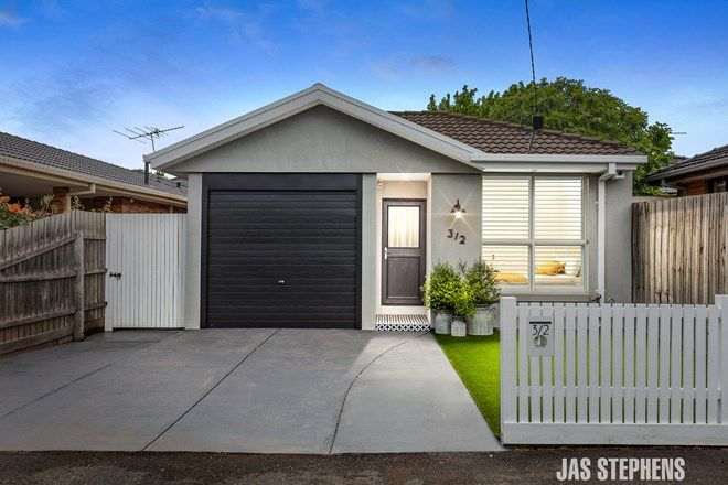 Picture of 3/2 Dyson Street, WEST FOOTSCRAY VIC 3012