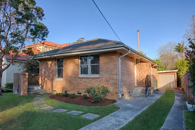 Picture of 25 Merrivale Road, PYMBLE NSW 2073