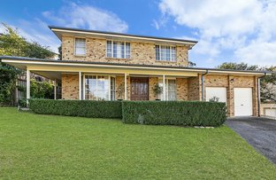 Picture of 36 Ellerslie  Drive, West Pennant Hills NSW 2125