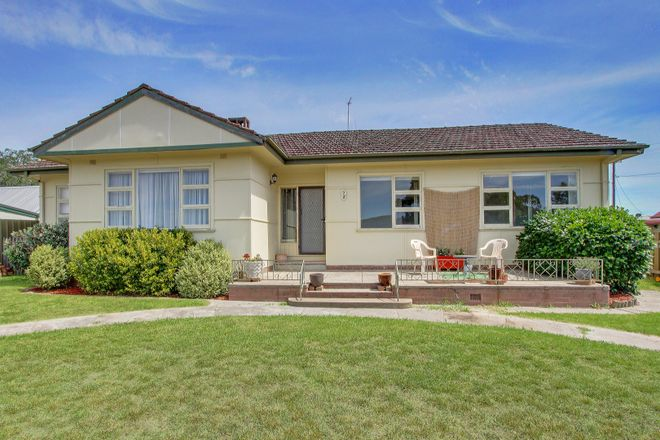 Picture of 78 Mulwaree St, GOULBURN NSW 2580