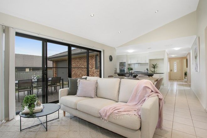 Picture of 18 Warbler Street, THURGOONA NSW 2640