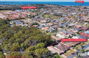 Picture of 18 Rushcutters Court, Sandstone Point QLD 4511