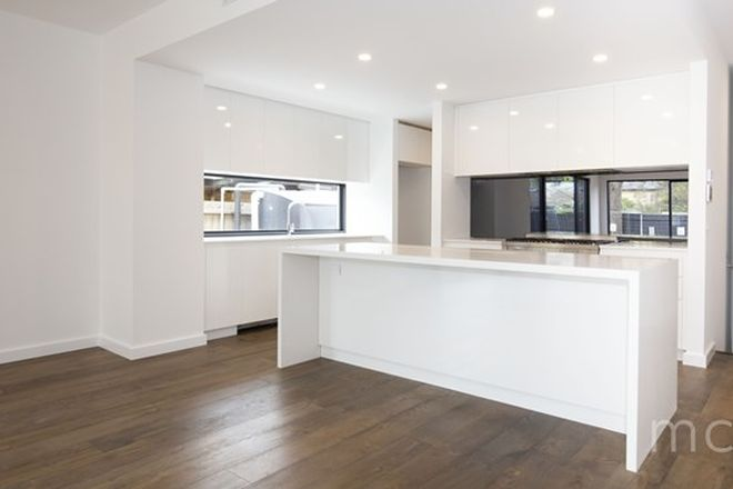 Picture of 13b Woff Street, BEAUMARIS VIC 3193