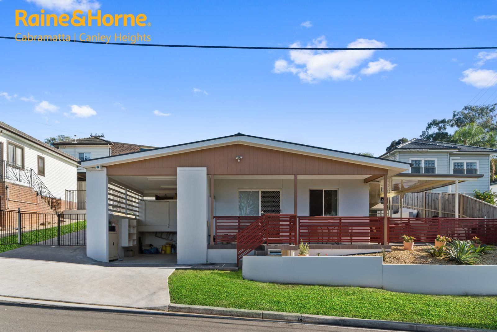 93 ANDERSON AVENUE, Mount Pritchard NSW 2170, Image 1