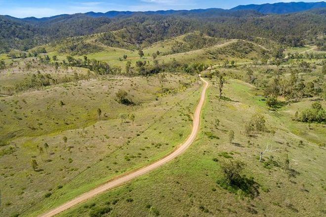 Picture of 'Green Ridges' Lot 8 Banks Creek Road, BANKS CREEK QLD 4306