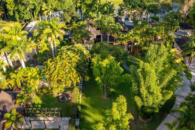 Picture of 30 Sawreys Road, FOREST GLEN QLD 4556