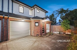 Picture of 4/5 Parsons Avenue, Springvale VIC 3171