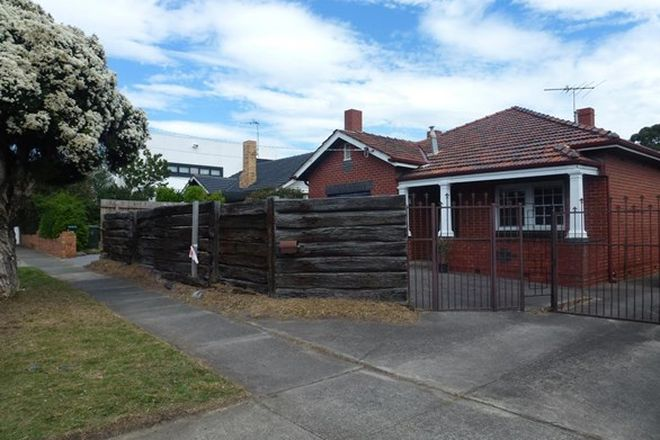 Picture of 1292 North Road, OAKLEIGH SOUTH VIC 3167