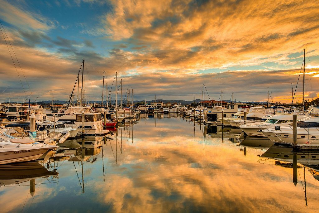 """Marina Berth"" Santa Barbara Rd, Hope Island QLD 4212, Image 0"
