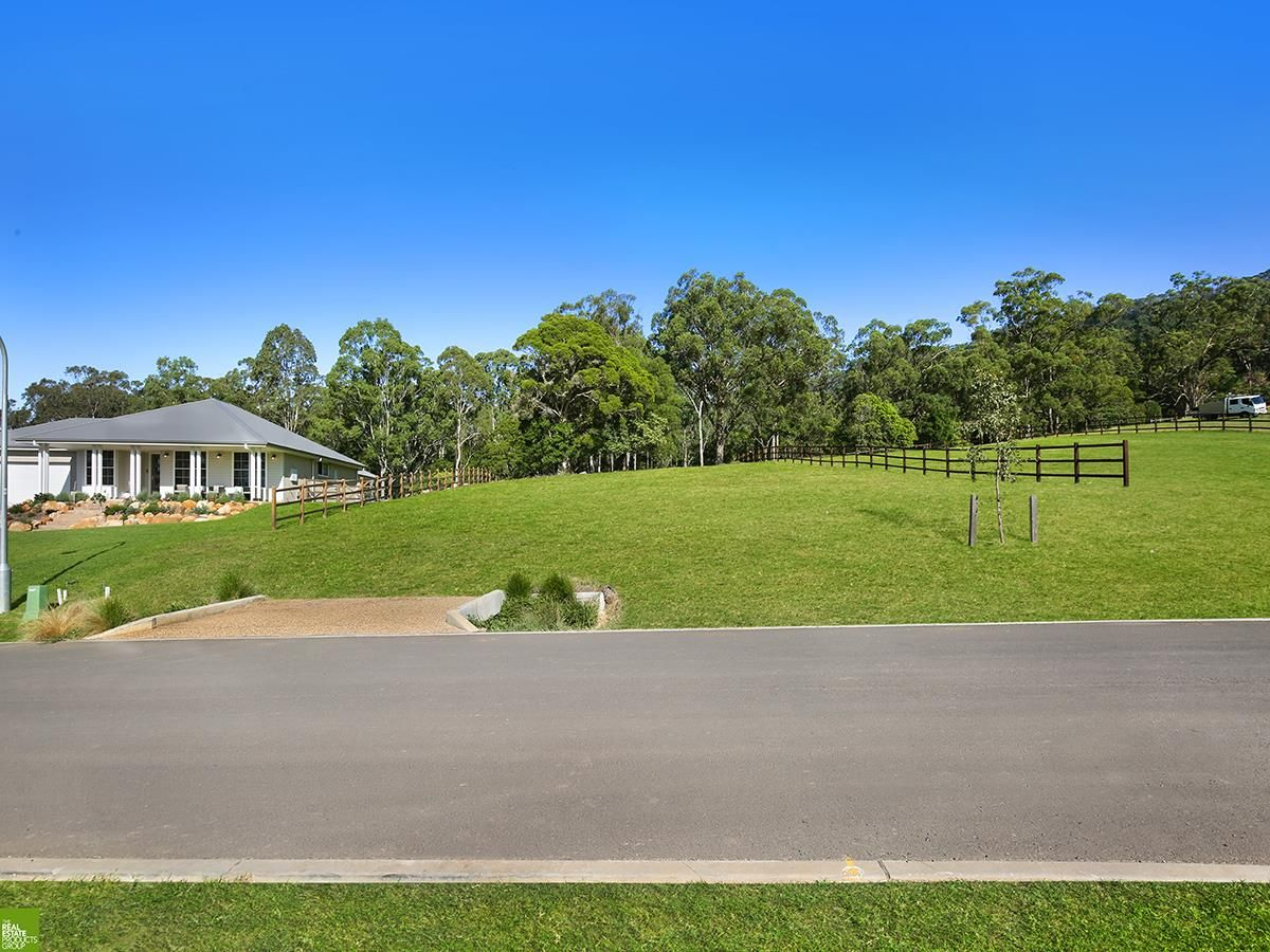 711 Coral Vale Drive, Wongawilli NSW 2530, Image 0