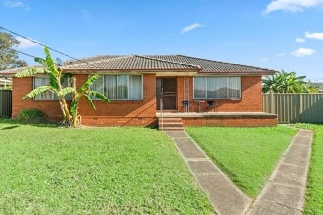 Picture of 15 Atherton Street, FAIRFIELD WEST NSW 2165