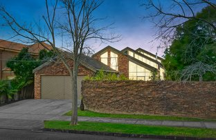 Picture of 42 Rothesay Avenue, Malvern East VIC 3145