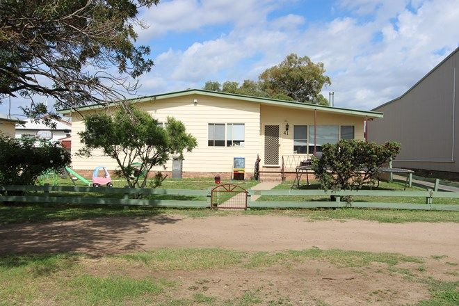 Picture of 41 Mansfield Street, INVERELL NSW 2360