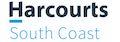 Harcourts South Coast's logo