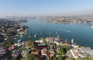 Picture of 1 Lyndhurst Crescent, Hunters Hill NSW 2110
