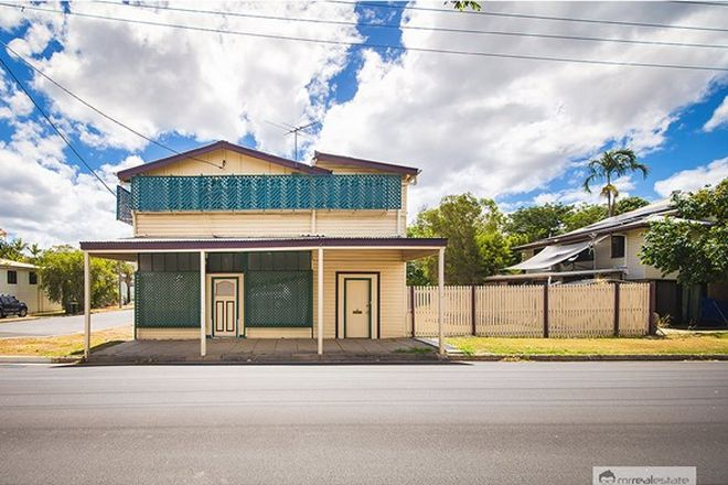 Picture of 10 Musgrave Street, BERSERKER QLD 4701