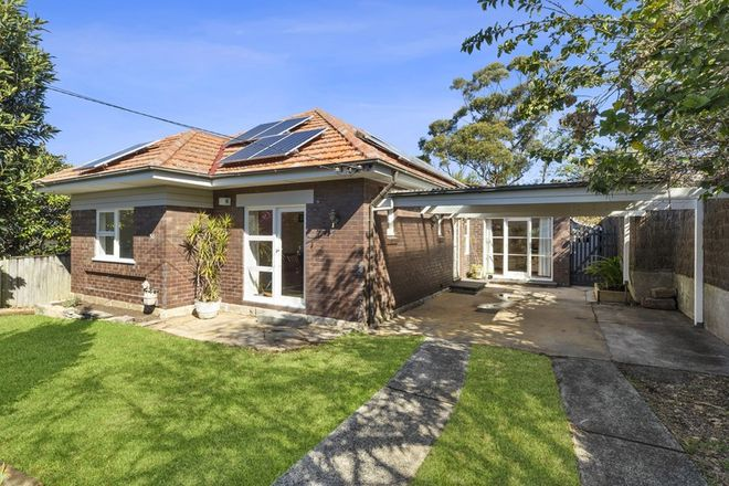 Picture of 51 White Street, BALGOWLAH NSW 2093