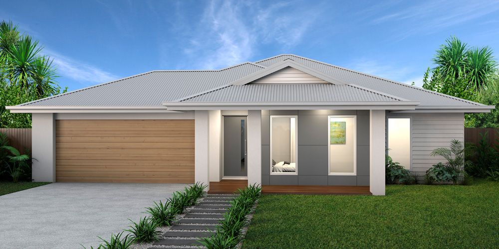 Lot 562 132 Williamson Rd, Morayfield QLD 4506, Image 0