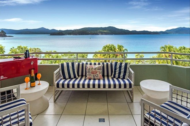 Picture of Lagoon 205/18 Resort Drive, HAMILTON ISLAND QLD 4803