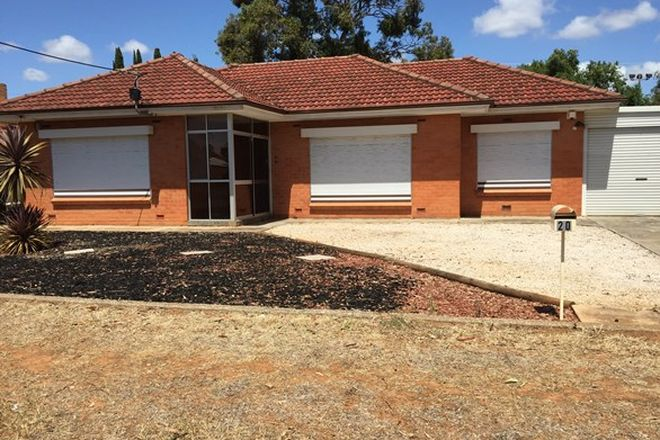 Picture of 20 Kerry Street, SALISBURY DOWNS SA 5108