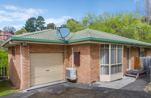 Picture of 8/22 Summerhill Road, West Hobart TAS 7000