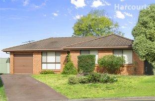 3 Capulet Place, Rosemeadow NSW 2560