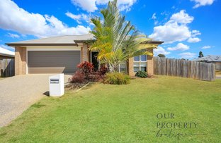 Picture of 5 Banner Court, Branyan QLD 4670
