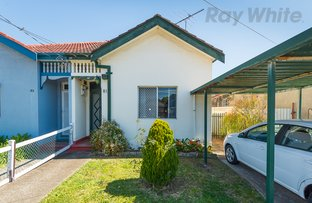Picture of 81 Greenhills Street, Croydon Park NSW 2133