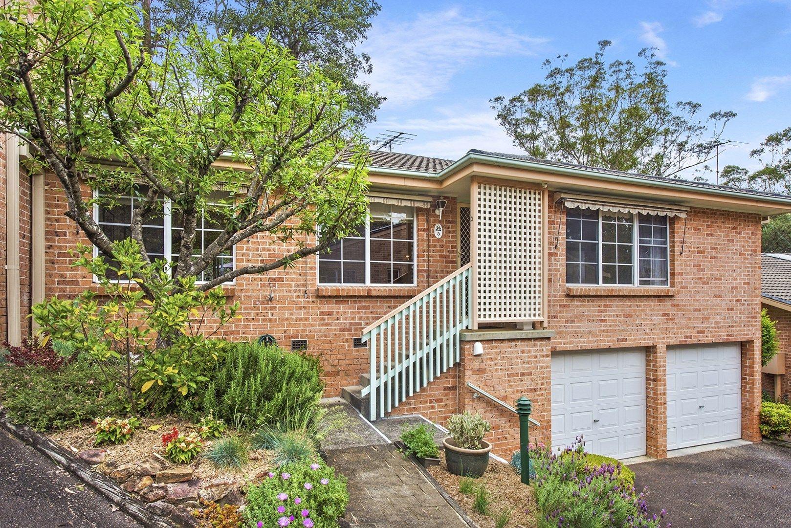 3/16 Handley Avenue, Thornleigh NSW 2120, Image 0