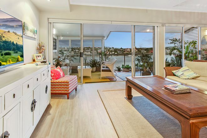 Picture of 135 Macquarie Street, TENERIFFE QLD 4005