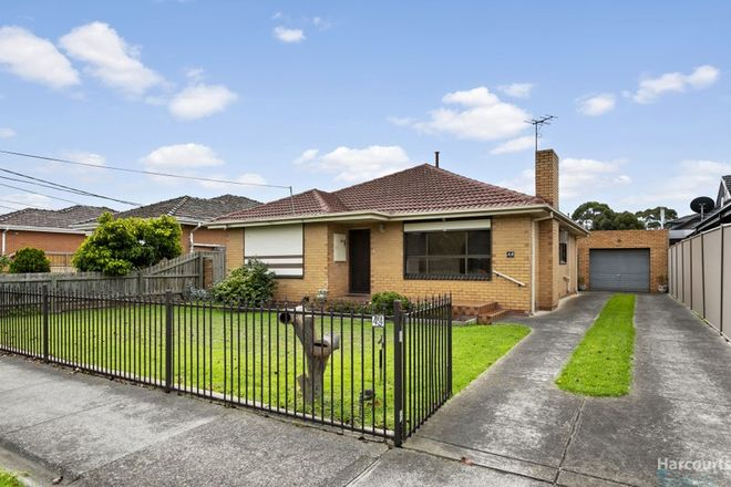 Picture of 44 David Street, LALOR VIC 3075