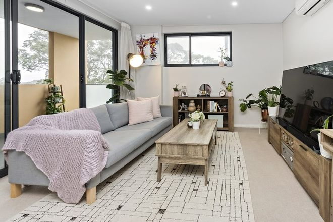 Picture of 11/139 Jersey Street North, ASQUITH NSW 2077