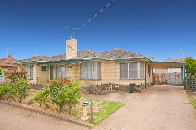 Picture of 21 Alfred St, STAWELL VIC 3380