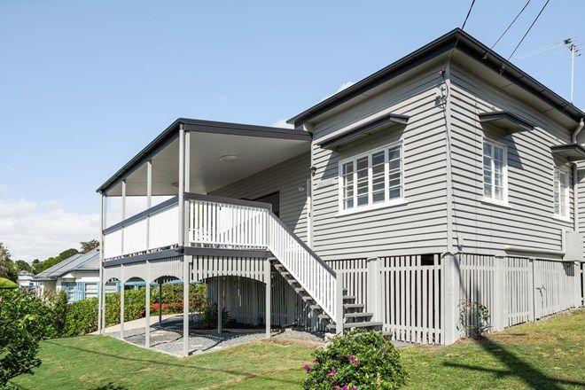 Picture of 74 Burlington Street, EAST BRISBANE QLD 4169