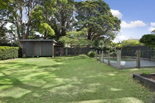 Picture of 167 Boundary Street, ROSEVILLE CHASE NSW 2069