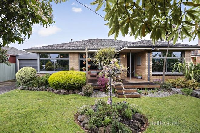 Picture of 128 Learmonth Road, WENDOUREE VIC 3355