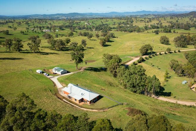 Picture of 288 Upper Cobargo Road, BEGA NSW 2550