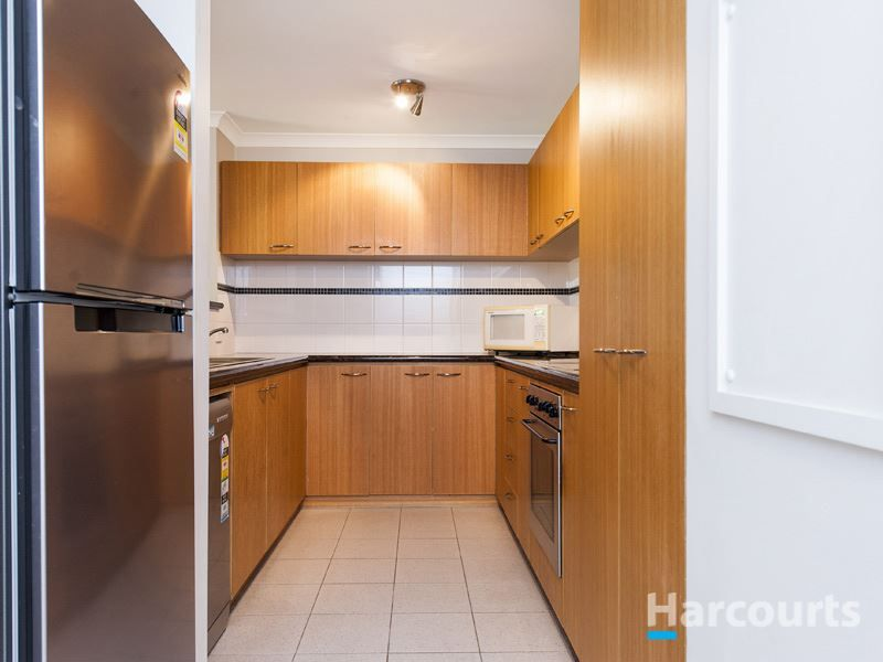 15/118 Mounts Bay Road, Perth WA 6000, Image 1