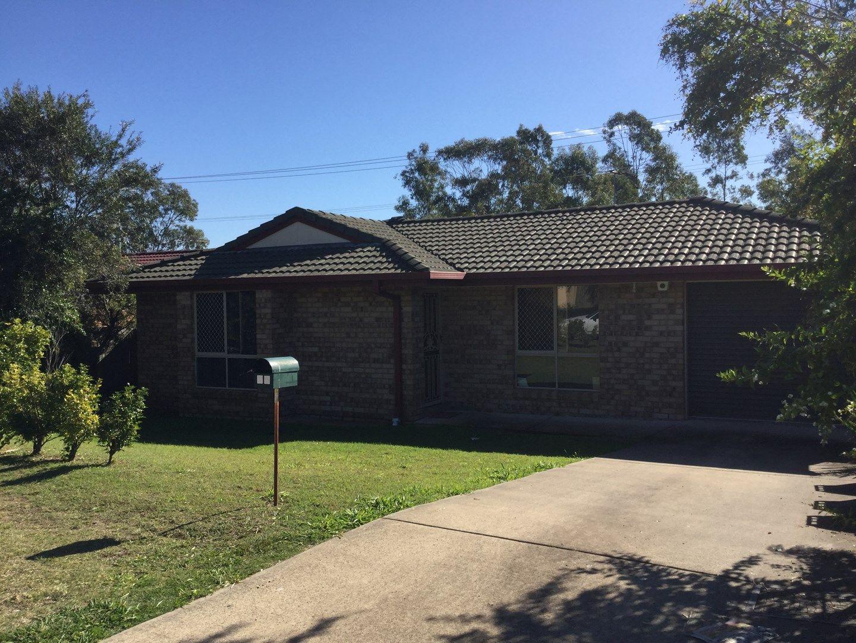 25 Lyrebird Lane, Bellbird Park QLD 4300, Image 0