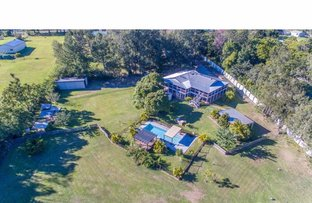 Picture of 31 Crittenden Road, Glass House Mountains QLD 4518