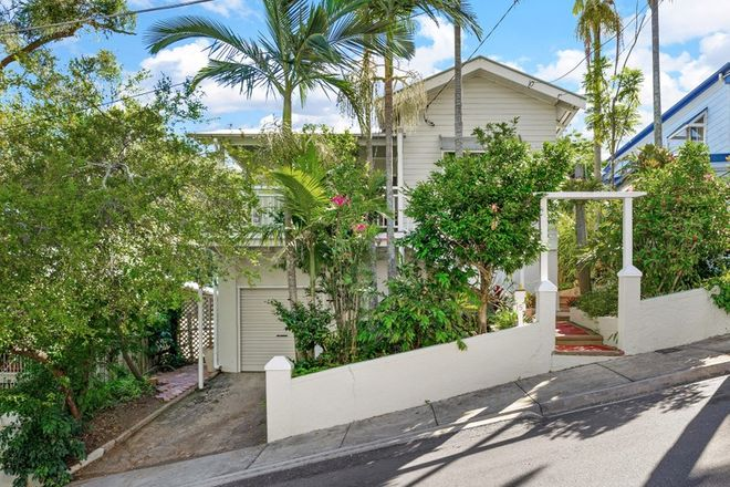 Picture of 15 Daventry Street, WEST END QLD 4101