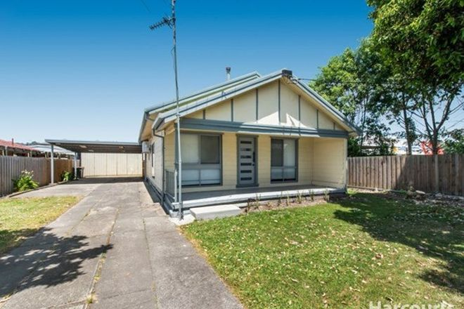 Picture of 1A Princes Highway, TRAFALGAR VIC 3824