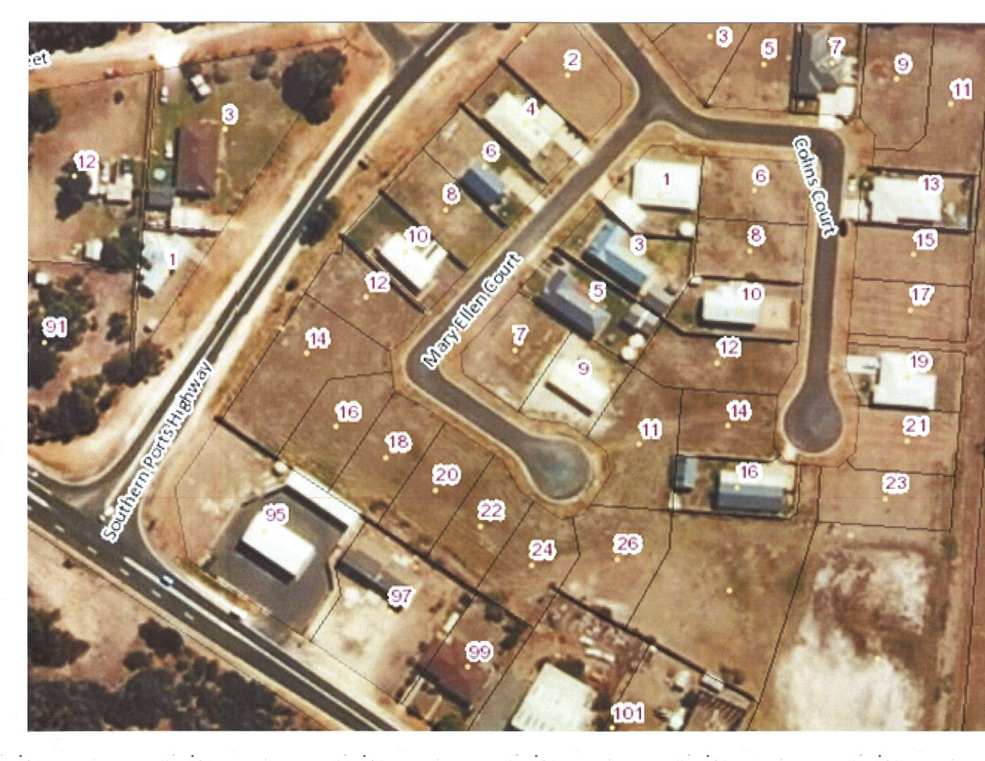 11,16 18 and 26 Mary Ellen Court, Robe SA 5276, Image 2