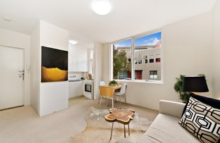 Picture of 3/27-31 St Marys Street, Camperdown NSW 2050
