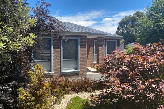 Picture of 24 Pitfield-Scarsdale Road, SCARSDALE VIC 3351