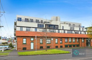 Picture of 206/21 Moreland Street, Footscray VIC 3011