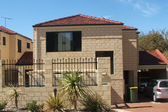 Picture of Rms/3 Marquis Street, BENTLEY WA 6102