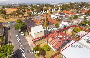 Picture of 1 Elphin Street, Newport VIC 3015